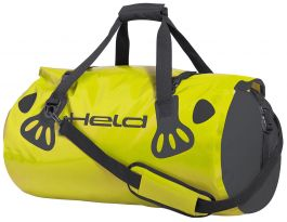 Held Carry Bag 60 Liter - Zwart/Geel