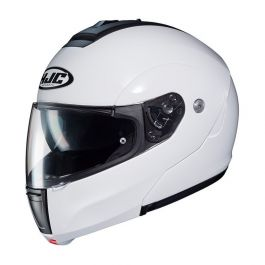 HJC C90 Systeemhelm - Wit