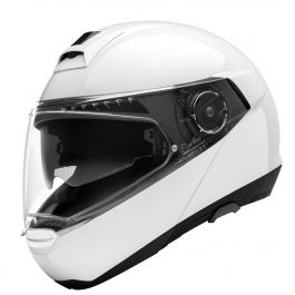 Schuberth C4 Basic - Wit