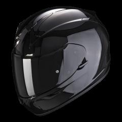 Scorpion EXO 390 Solid - Zwart