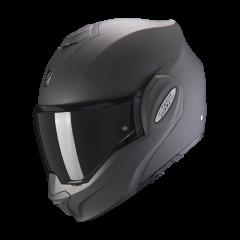 Scorpion Exo-Tech Solid - Mat Antraciet