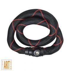 ABUS Ivy Chain 9210 Kettingslot ART3 - 110cm