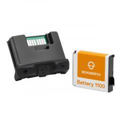Schuberth Bluetooth Communicatiesysteem SC1 - Geschikt voor C4 & R2