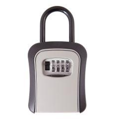 Vinz Vibeke sleutelkluis met code voor buiten binnen thuiszorg vooraanzicht