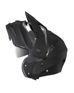 Caberg Tourmax Systeemhelm - Mat Antraciet_1