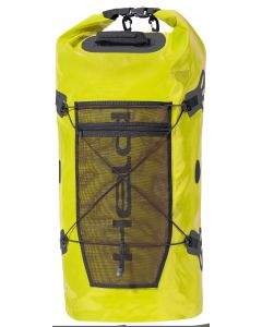 Held Roll Bag 60 Liter - Geel/Zwart