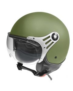 Vinz Fashionhelm - Army Green