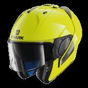 Shark Evo-One 2 Systeemhelm - HI-Visibility - Geel / Zwart_1