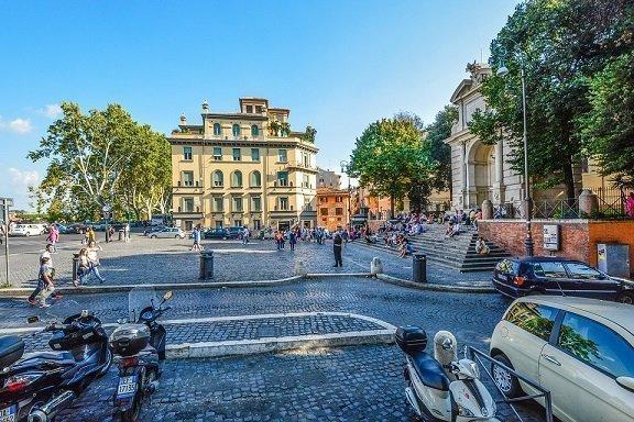 De 10 populairste scootersteden in Europa