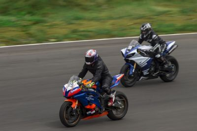waar worden motorraces gehouden