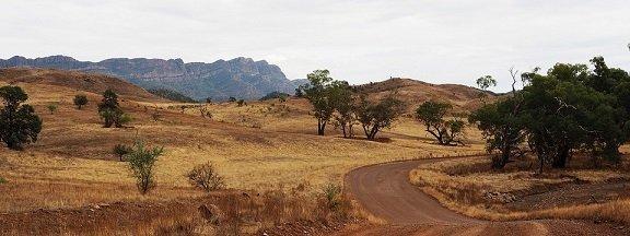 Met de motor Australië door: de mooiste routes en praktische tips