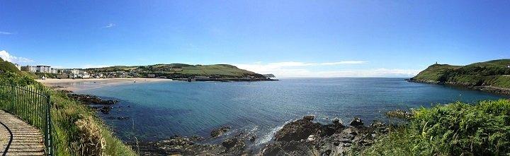Motorroute Isle of Man