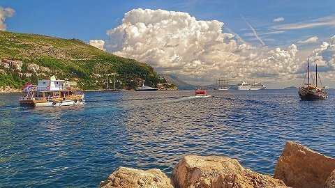 Op motorvakantie in Kroatië: de mooiste route en praktische tips